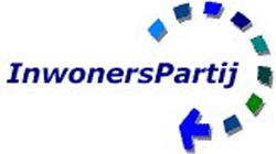 Logo InwonersPartij Lelystad
